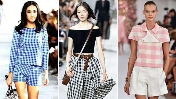 Женские летние костюмы блузки и платья