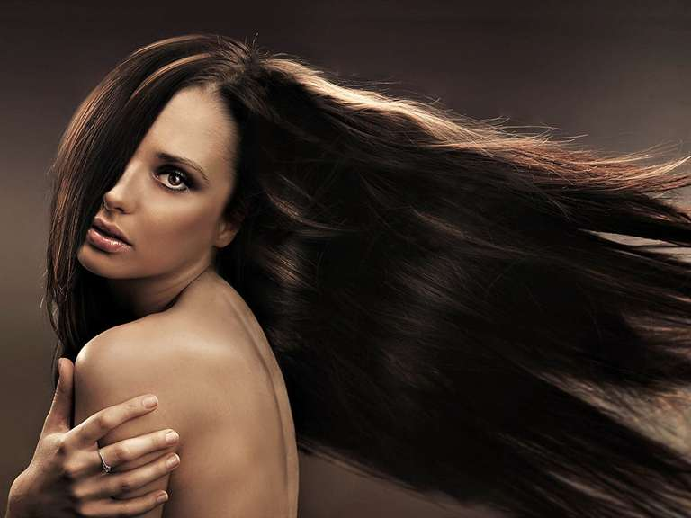 Чем пользоваться чтоб волосы не выпадали