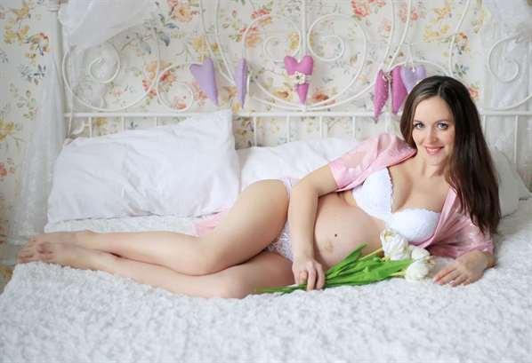 Работа для беременных вакансии ульяновск 52