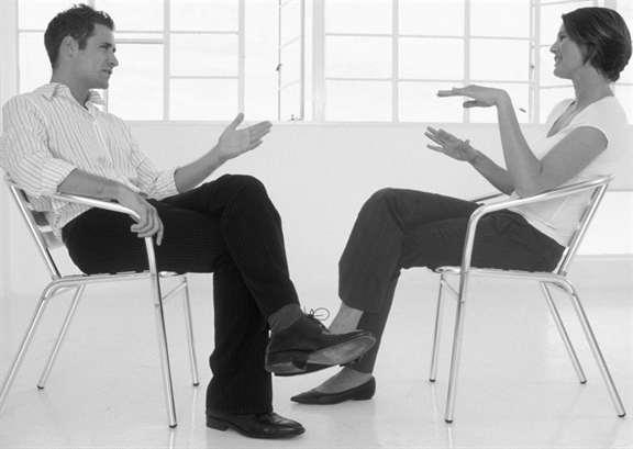 при знакомстве с людьми психология