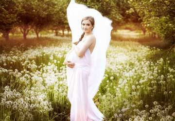 Роспись в загсе по беременности