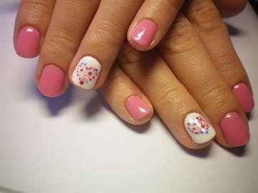Изящные пальчики: как сделать красивую форму ногтей 13