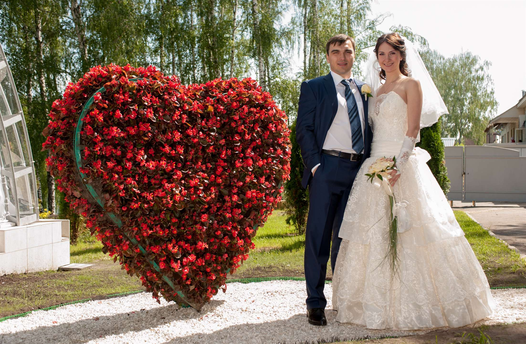 Благоприятные дни для свадьбы ноябрь 2017