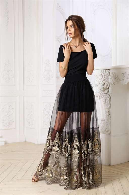 Вечерние и классические платья
