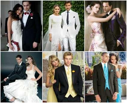 Каким должен быть наряд для свадьбы