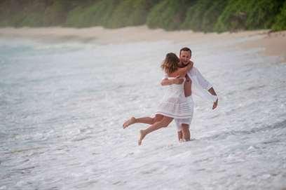 Куда поехать в свадебное путешествие в августе 2017
