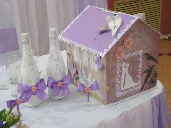 Как сделать своими руками казну для свадьбы