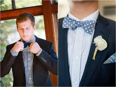 Тёмную рубашку на свадьбу