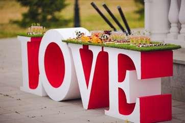 Буквы для свадьбы своими руками из фанеры фото 584