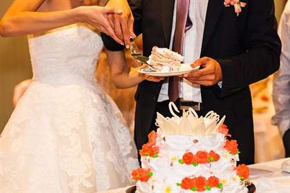 Как закончить свадьбу, интересные идеи для торжества