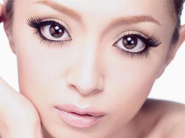 Как сделать глаза большими с помощью макияжа