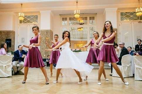 Прикольные конкурсы на девичник для невесты и ее подружек 40