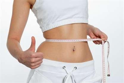 как похудеть и сделать рельеф девушке
