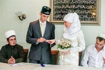 Молодых исламе знакомство в