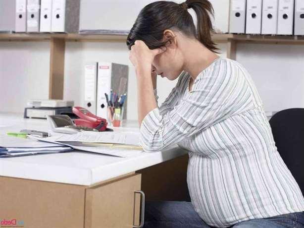Какие льготы беременным на работе 26