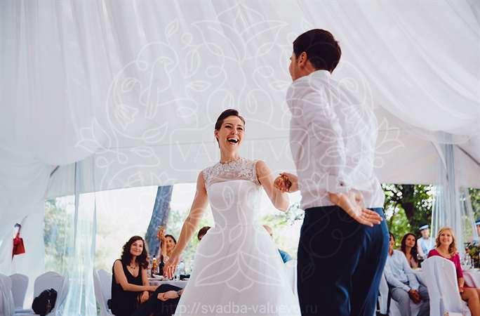 знакомство на свадьбе для тамады