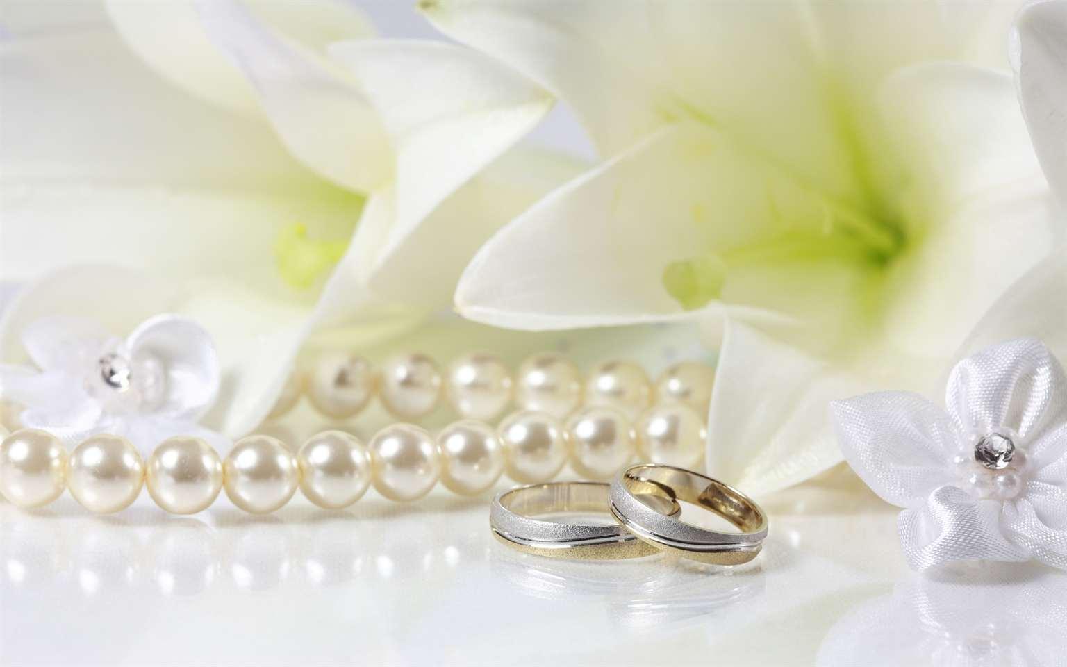 Поздравление родителям жемчужная свадьба