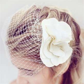 Как сделать свадебный цветок своими руками фото 598