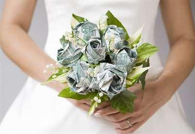это сколько денег дарят на свадьбу вот каждое