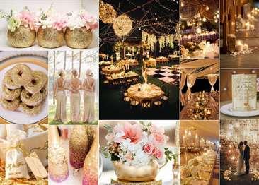 Новые идеи для свадьбы 2018