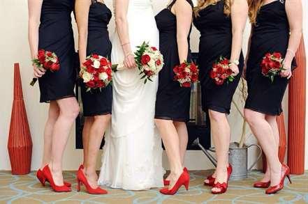 Как летом одеться на свадьбу 2018