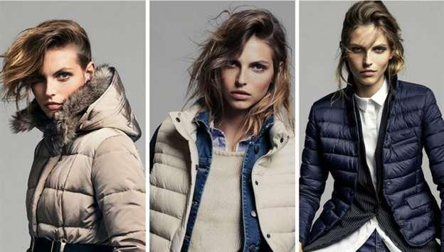 Модные стеганые женские куртки на осень - зиму 2018-2019 b0a1445f138b1