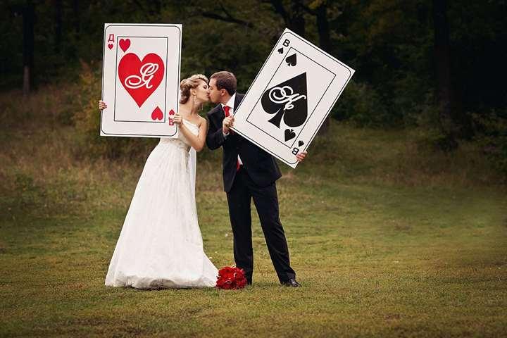Свадьба в сказочном стиле – мечты молодоженов превращаются в реальность