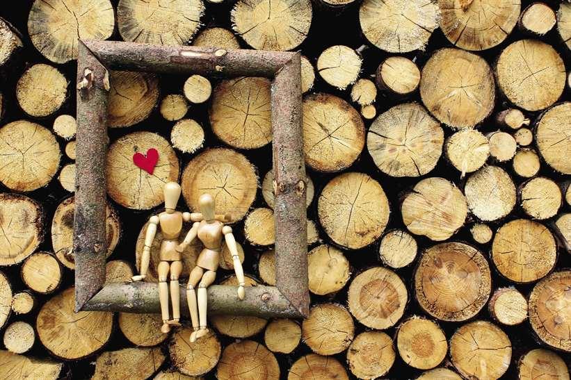 Сценарий деревянной свадьбы
