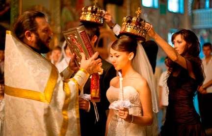 Хочу венчаться 👉 Православный календарь венчаний на 2019 год