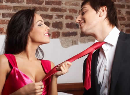 Что любят мужчины в отношениях