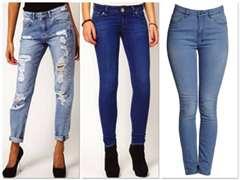 240a491ed3d Как выбрать джинсы по типу фигуры - советы специалистов