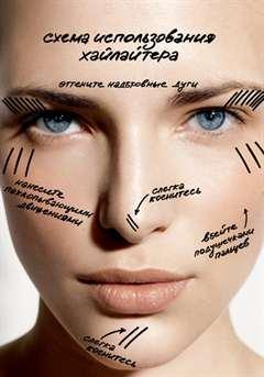 Макияж для лица в домашних условиях - техники нанесения макияжа