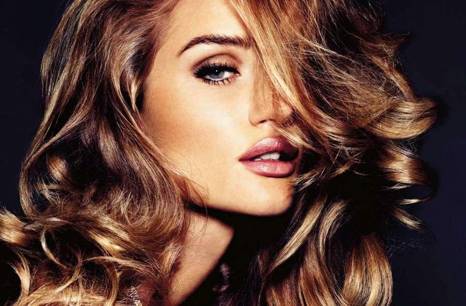 Профессиональный уход за волосами - преимущество данной косметики