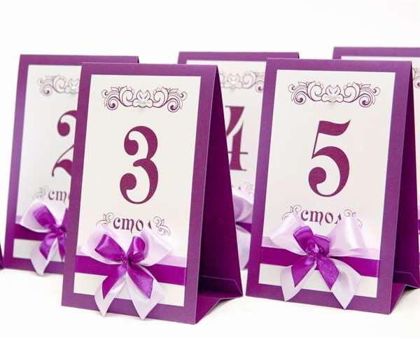 Номерки на столы на свадьбу своими руками фото 380