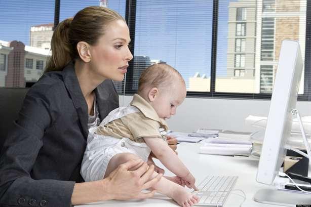 Отпуск матери одиночке имеющей одного ребенка