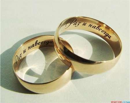 Свадебные приметы - что нужно знать