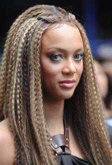 Гофре на волосах: как сделать и прически на основе текстуры гофре