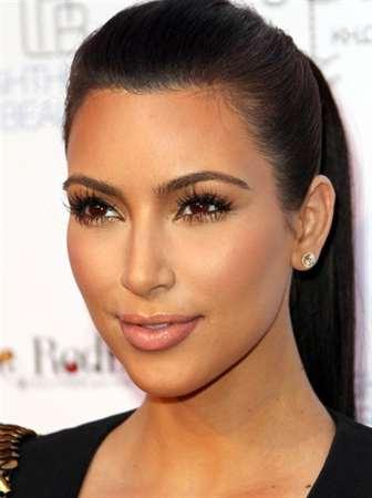 Как правильно наносить макияж для смуглой кожи