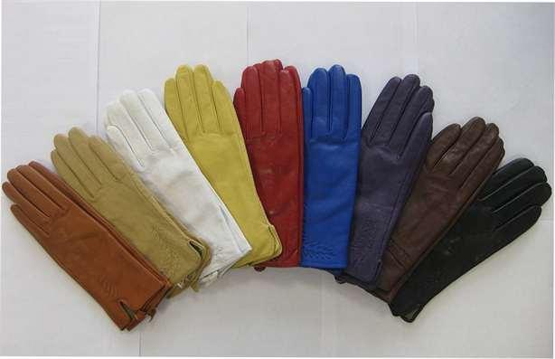 Как выбрать перчатки под одежду