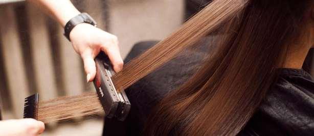 Курсы по выпрямлению волос кератином