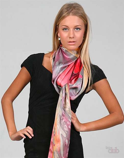 Как завязать шарф мужчине? Как красиво и правильно завязать шарф на пальто? Способы завязывания шарфа на шее под куртку