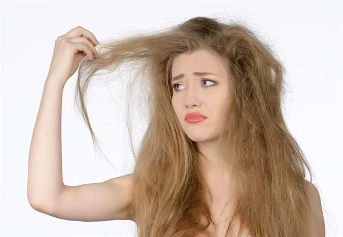 Пористые волосы - что делать и как ухаживать?